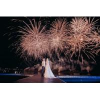 Как правильно подобрать свадебный фейерверк на большой праздник в Хабаровске